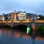 Planning a holiday in Ireland