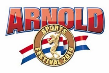 The Arnold (Classic) Sports Festival 2015