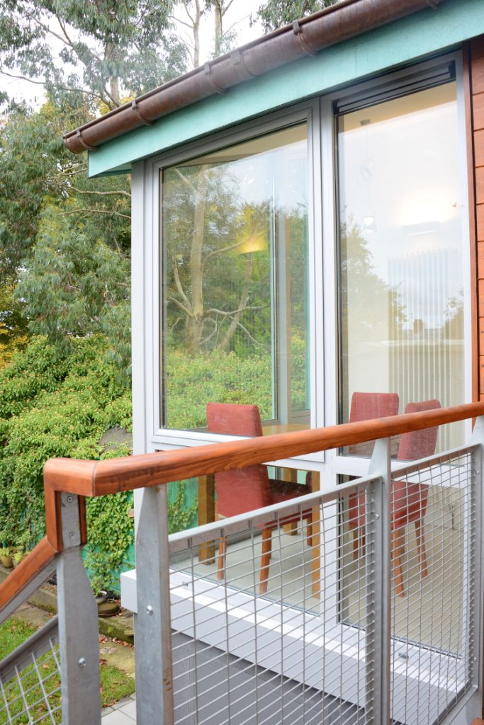 Private home extensions East Belfast