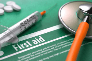 First Aid Courses Belfast Northern Ireland