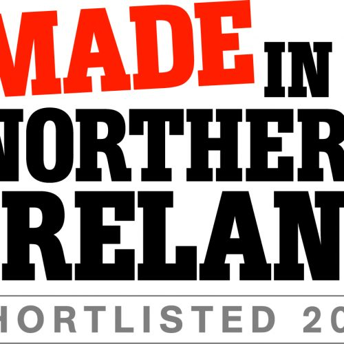 Made in NI 2017 SHORTLISTED