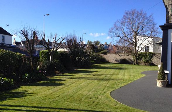 Landscaping county down