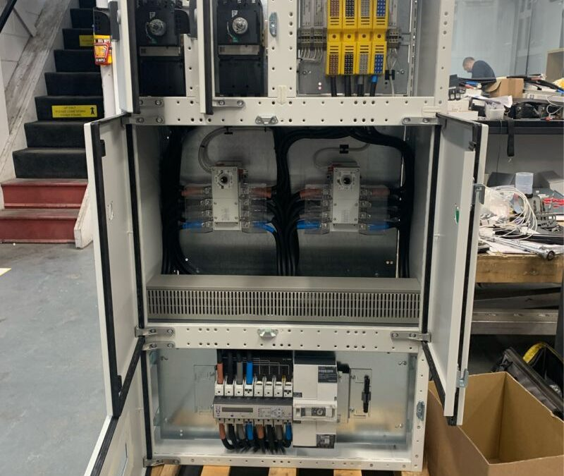 160A Automatic Changeover Switches | 24-Sep-2021 |